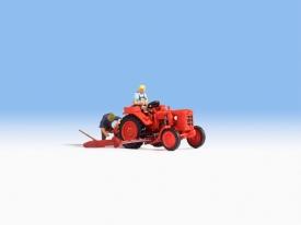 Noch 16756 Трактор с фигурами