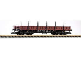 PIKO 37761 платформа G-Low-Side Gondola Res