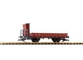 PIKO 37939 платформа G-Low-Side Gondola DB