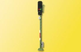 Viessmann 4011 Светофор 2-х цветный H0