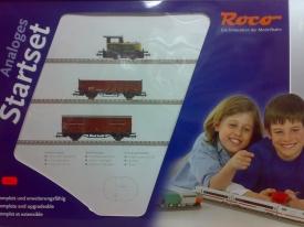 ROCO 51138 Аналоговая железная дорога