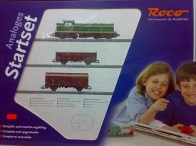 ROCO 51139 Детская  железная дорога