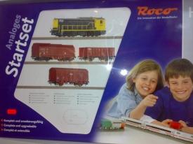 ROCO 51141 железная дорога