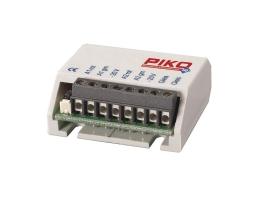 PIKO 55030 Декодер управления стрелками и семафорами