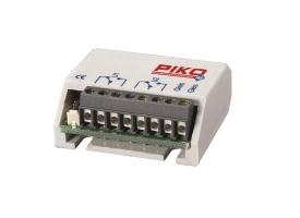 PIKO 55031 Декодер управления лампами и светофорами