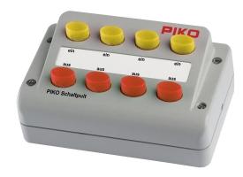 PIKO 55261 Пульт управления аксессуарами