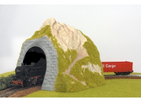 PIKO 55720 Туннель прямой однопутный