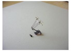 PIKO 56157 Пантограф для электровоза