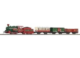 PIKO 57080 Рождестенский поезд BR 80