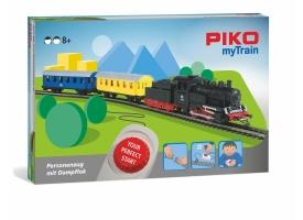 PIKO 57091 Детская игрушечная железная дорога myTrain