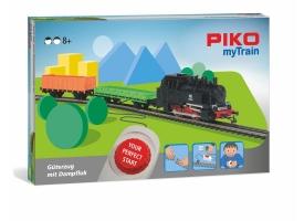 PIKO 57092 Детская железная дорога myTrain Грузовой состав
