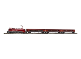 PIKO 57172 Пассажирский поезд Taurus