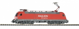 PIKO 57494 Taurus Railion-Logistik mit LW