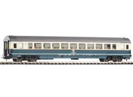 PIKO 57611 Пассажирский вагон междгородный IC