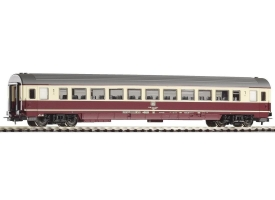 PIKO 57612 Пассажирский вагон междгородный IC
