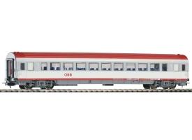 PIKO 57614 Пассажирский вагон междугородный IC