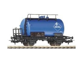 PIKO 57719 Цистерна двухосная ARAL DB