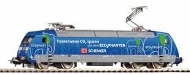 PIKO 59449 Электровоз E-Lok BR 101 Ecophant
