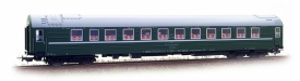TILLIG 74807 Пассажирский спальный вагон РЖД Москва-Женева