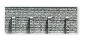 Noch 58056 Стена кирпичная 33,4 х 12,5 см