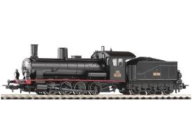 PIKO 95691 Паровоз Schlepptenderlok BR 55 (G7.1)