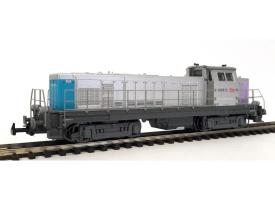 Piko 96176 Дизельный локомотив BB 163912