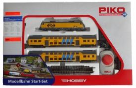 PIKO 96975 Стартовый набор Пассажирский состав NS
