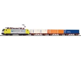 PIKO 97916 Грузовой поезд RTC BR189