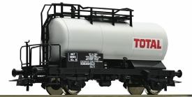 ROCO 56259 Цистерна TOTAL