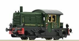 Roco 72795 Дизельный локомотив 200/300