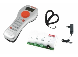 PIKO 59005 SmartControl light пассажирский состав Intercity