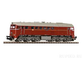 PIKO 52800 Тепловоз BR V200 (М62)