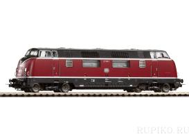 PIKO 59715 Дизельный локомотив BR 220