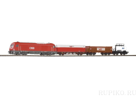 PIKO 96948 Грузовой поезд HERKULES