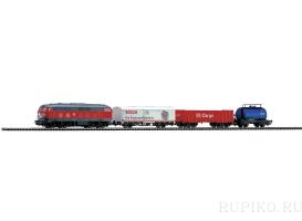 PIKO 57151 Грузовой состав DB Cargo