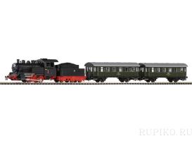 PIKO 97920 Пассажирский поезд BR 80